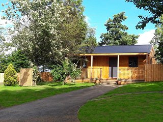 44291 Log Cabin in Okehampton
