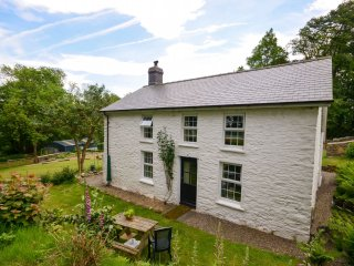TEIFH House in Lampeter, Llanfair Clydogau