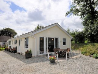 GREVA Bungalow in Holsworthy