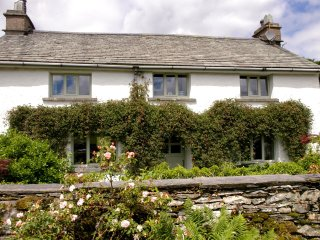 LLH58 Cottage in Outgate and T, Hawkshead