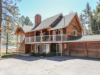 Lakefront Ranch House, Big Bear Lake