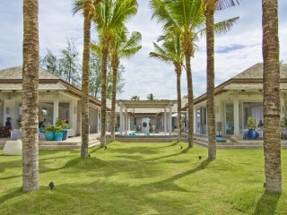 Villa Mia - Chaweng Beachfront Luxury