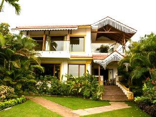 Villa Mobor III - 1