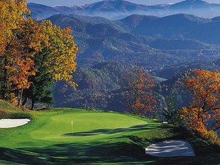 Fairway Mountain Villa