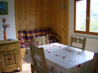 Location appartement 3*  Briançon Serre Chevalier