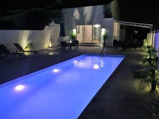 Miami style villa