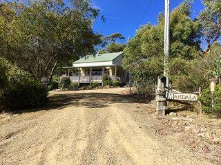 Mandala Bruny Island - Sleep 11, Tasmania