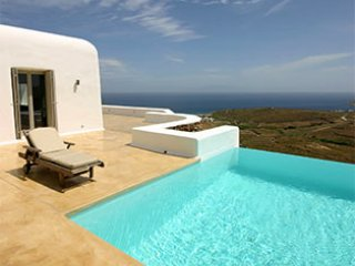 5 Bedroomed Mykonos Villa I with Private Pool In Mykonos,Greece-252, Ciudad de Míkonos
