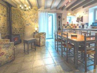Gîte La Champillaumière (3***), Champeix