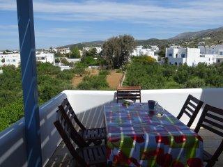 Maison a louer Aliki (Paros)