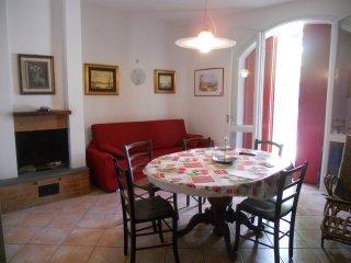 ZAMPINI - Graziosa villetta con tre camere