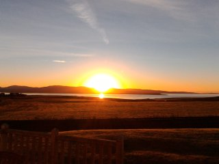 Islay Annexe-Quality self catering accommodation in a stunning location on Islay
