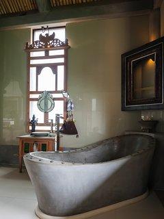 Handmade Bath