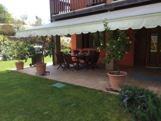 Villa Garden 4 camere da letto 3 bagni con piscina privata., Desenzano Del Garda