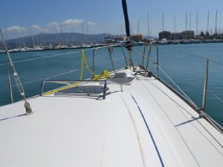Yacht Sailing Cruise Dufor 43 - Skippered