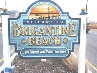 Brigantine house rental