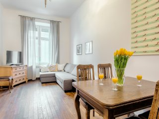 Stylish Cosy Great Location !!!, Krakow