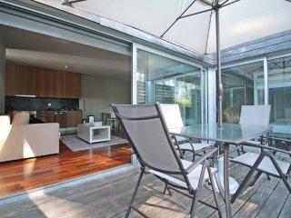 Bonita Casa en urbanizacion con piscina y salida directa a la playa