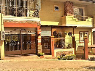 Baguio City Vacation House