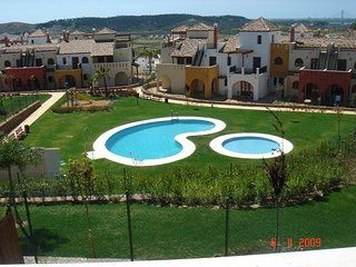 Chalet adosado 3 dormitorios en Costa Esuri, Ayamonte