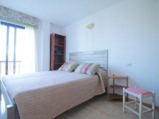 Precioso apartamento de un dormitorio, un baño