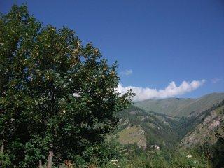 Vacanze all'insegna del relax e della natura in media-alta Val Maira