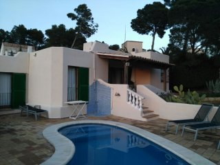 Mallorcan Seaview 3 bedroom Villa with pool in superb pto Andratx, Port d'Andratx