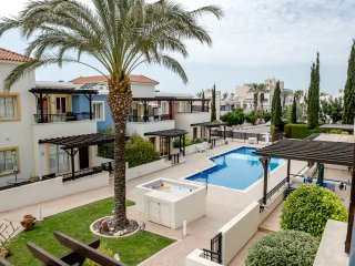 Stylish 2 Bedroom Apartment in Kato Paphos -  #20 Aphrodite Gardens