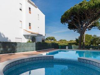 Slant Apartment, Olhos de Agua, Algarve