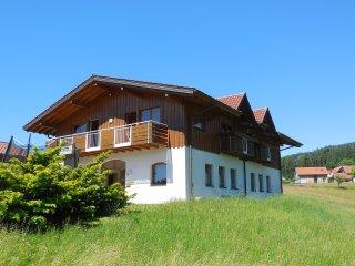Haus Murgtalblick