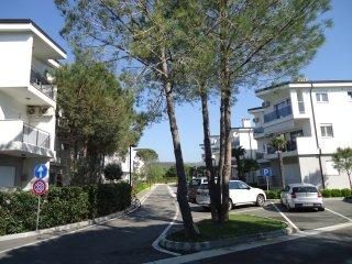 Rezidenca Primavera Ap 9 A,  Gjiri Lalzit Plazhi San Pietro