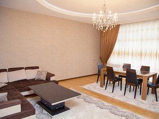 Next to Park Apartment - Calibor, Baku