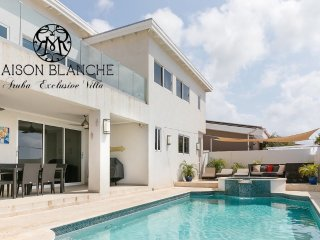 MAISON BLANCHE ARUBA  ***Last Minute 24-30 Aug /8-16 Sept***  BOOK NOW