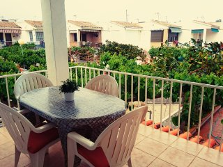 Alquiler casita- Playa Serradal-Benicassim
