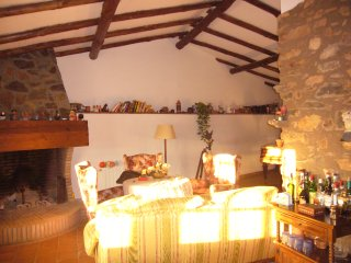 Casa antigua totalmente refrmada, Castanar de Ibor