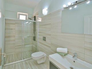 Bath on 1st Floor