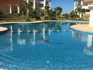 Marina Golf Asilah, great appartment for 5 people (swimming pools, tennis, golf