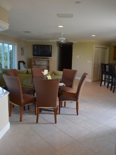 Living Room/ Eat-in Area