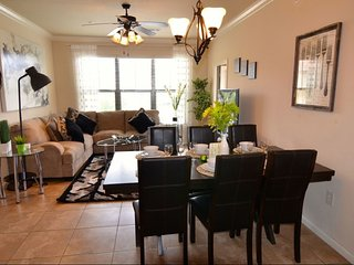 Lovely 4 bedroom 3 bath condo from $89nt