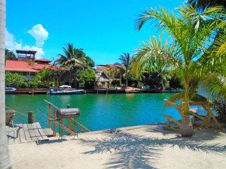 Dolce Cabana Garden Apartment