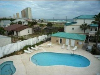 Southern Villa Luxury Townhome Gulf View 3+ Bedrms/3 Bath Sleeps up to 12