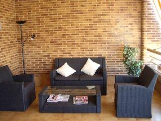 Precioso y amplio apartamento  a 200 m de playa Almadraba - Las Villas Benicasim
