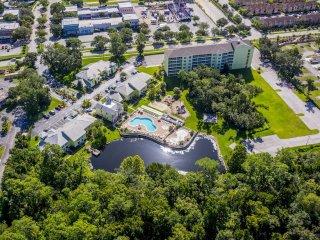 BAREFOOT SUITES Orlando, Florida