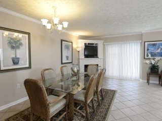 Ocean View - 3 Bdrm Condo just steps to beach!