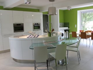 The great holiday house - The kitchen