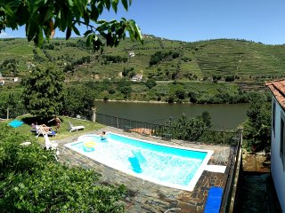 Manor House in Douro Valley - Casa da Capela