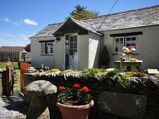 HAWTH Cottage in Crackington H, Saint Gennys