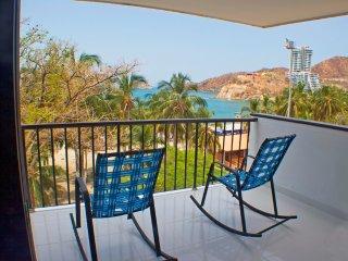 SMR511A - Apartamento Suiteline Senior - Vista al Mar
