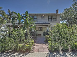 NEW! 3BR Sanford House-Close to Downtown & Disney!