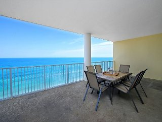 UNIT 1201 OPEN 3/10-3/17  NOW ONLY $2009 TOTAL!! 4BDR! HUGE BALCONY!